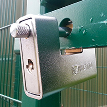 Padlocks | Security chain & cable | Key safes