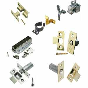 Cupboard door catch | caravan | attic door catch