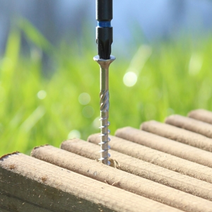 Timco Decking and Deck Framing  Screws