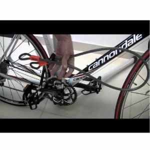 Bicycle Locks | Bike Locks | Looped Cable