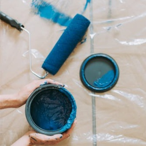 Painting & Decorating Tools