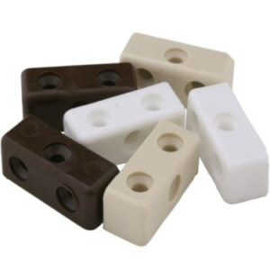 Modesty Screw Blocks