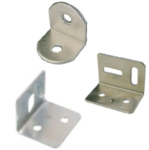 Angle bracket | Stretcher bracket | Screw blocks