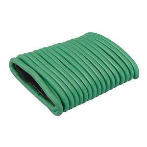 Silverline Thick Garden Twisty Ties 4.8mm x 5m