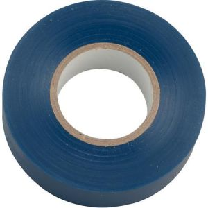 19mm x 20m Blue electrical insulating tape