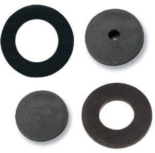 Tap and Ballvalve Washers Assorted Bag 12pcs