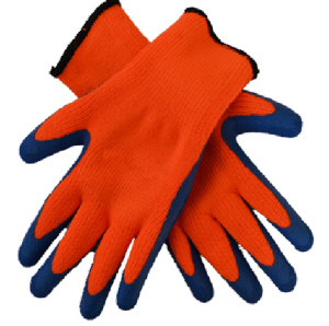 TGAG10 - TUFF GRIP Thermal Gloves, Fleece Lined, X Large Size 10