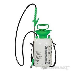 Silverline Garden 5Ltr Pressure Sprayers