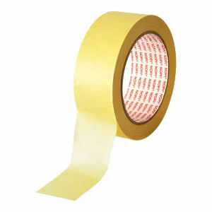 Nopi General Purpose Masking Tape 25, 38 & 50mm - 50m Roll