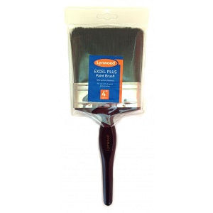 "BR626 - Lynwood Excel Plus 4"" Synthetic Paint Brush"