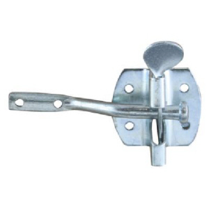 PRO26221 - 1 x Automatic Gate Latch, Zinc Plated