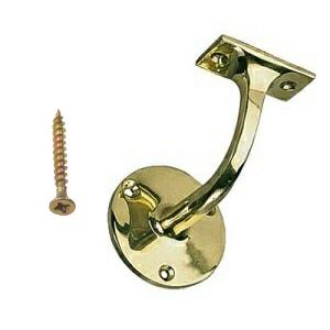 "Handrail Bracket 63mm (2-1/2"")"