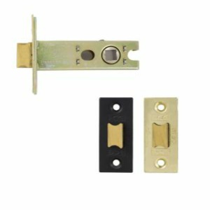 I-CE Architectural Tubular Latch CE Rated