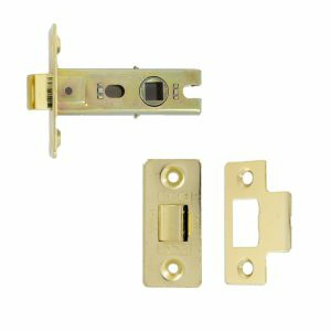 I-CE Mortice Latch 63 & 75mm, Bolt Through