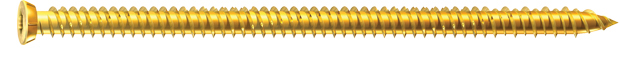PROMFS75120 - 20 x M7.5 x 120 TIMco Multi-fix Concrete Screws