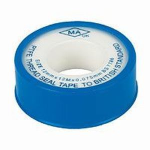 PTFE Plumbing Tape Thread Sealing Tape