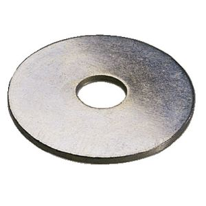 Repair Washers or Penny Zinc Plated
