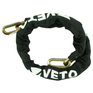 Nylon Covered Hardened Security Chain