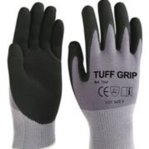 Tuff-Grip Superflex Microfoam Gloves Sizes 8, 9 & 10